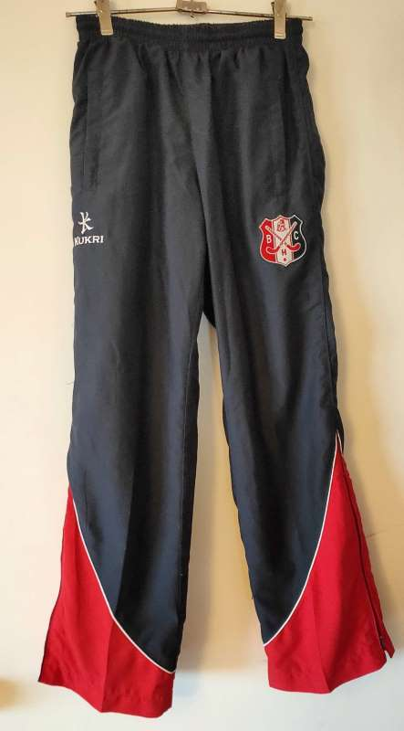 Like New-2nd-Hand Youth Track Pants 13-14