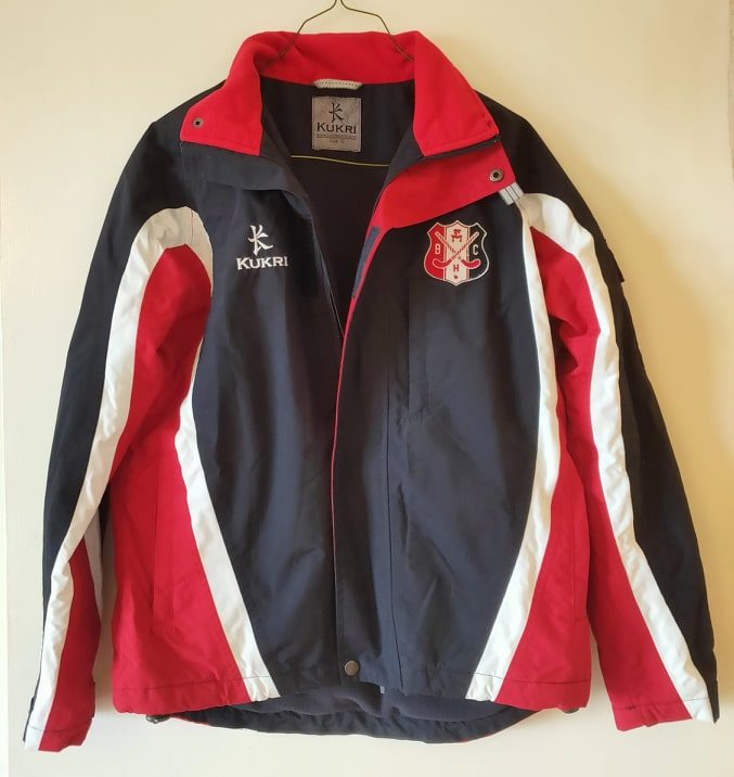 2nd Hand Kukri Club Polar Lined Jacket - Ladies 12