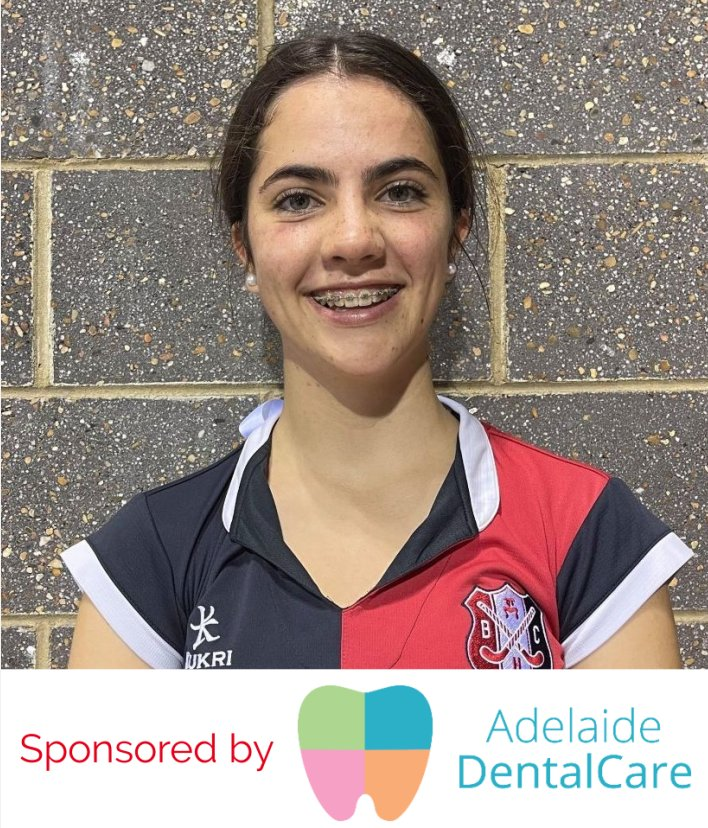 Bridgette Leach - Player Sponsorship Package