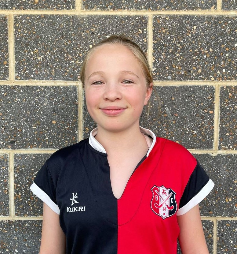 Matilda Paterson - Player Sponsorship Package